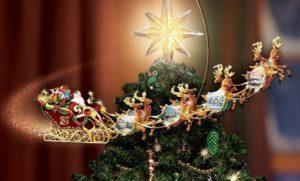 Święta Bożego Narodzenia.